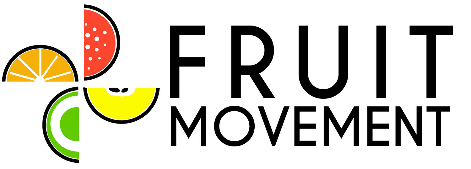 Fruit Movement