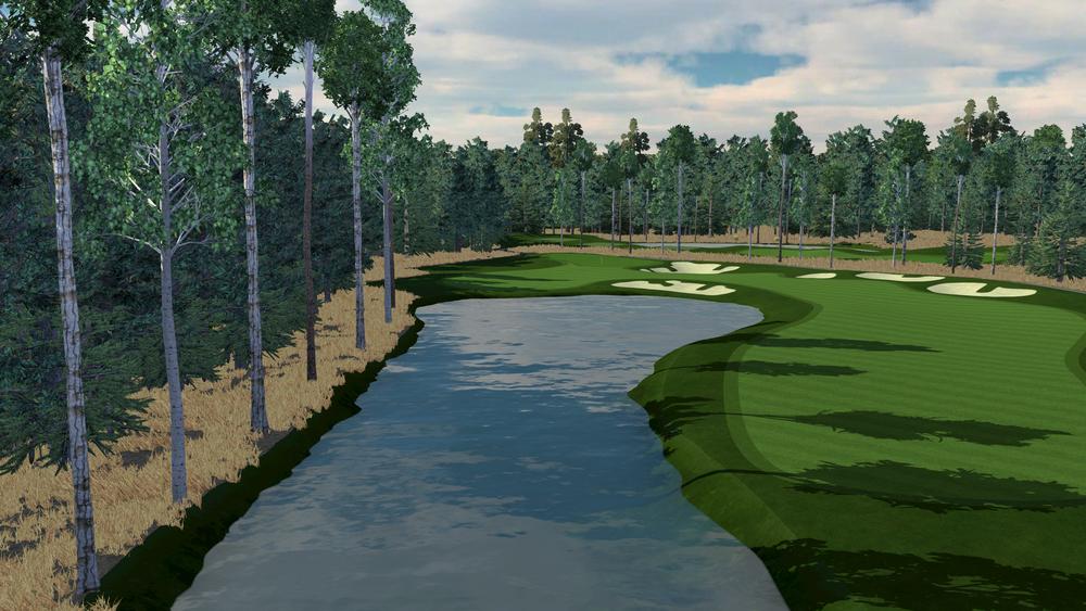 La Tempete Golf Club