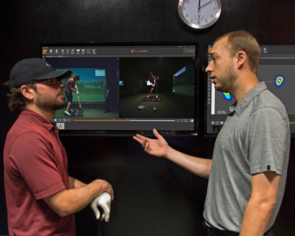 PGA GOLFINSTRUCTION. - Improve your game with lessons from PGA Director of Instruction, Steve Pietsch.