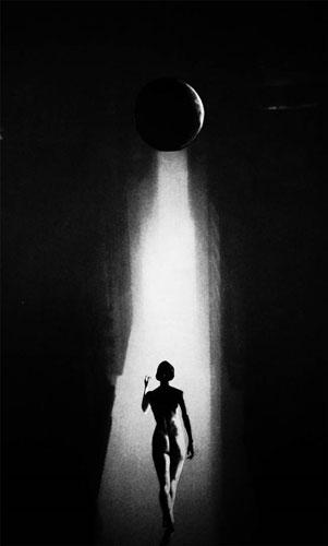 I wander the streets like an Exile -