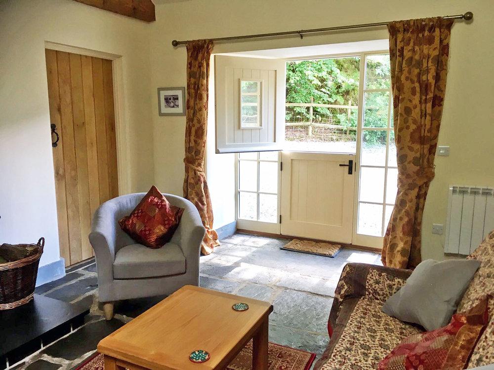 Drovers living Room towards front door