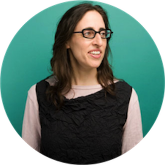 Devorah Klein: Behavior Design Former Design for Adherence Lead @ IDEO & Continuum