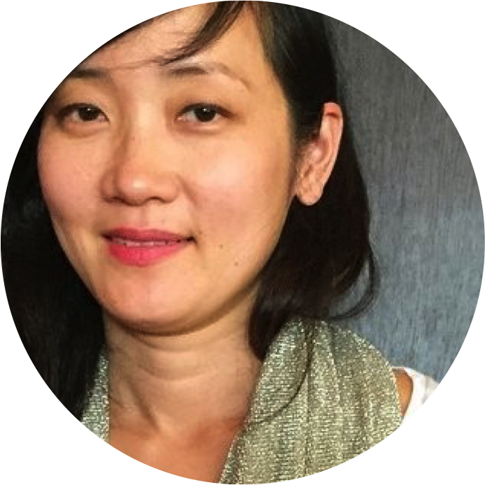 Helen Lee: Product Design   Director, Product Design @ GrubHub