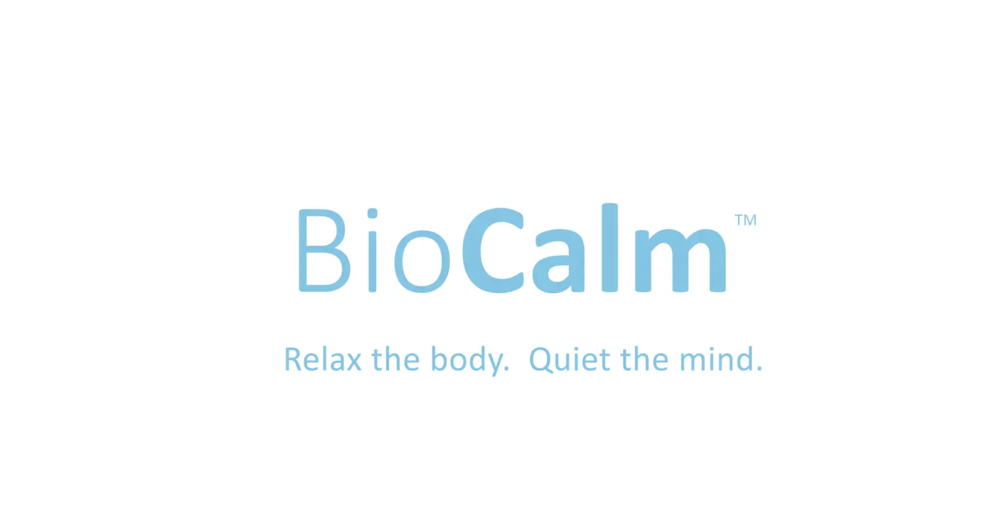 180 Degree Nutritionals - Biocalm Promo - Director, Producer