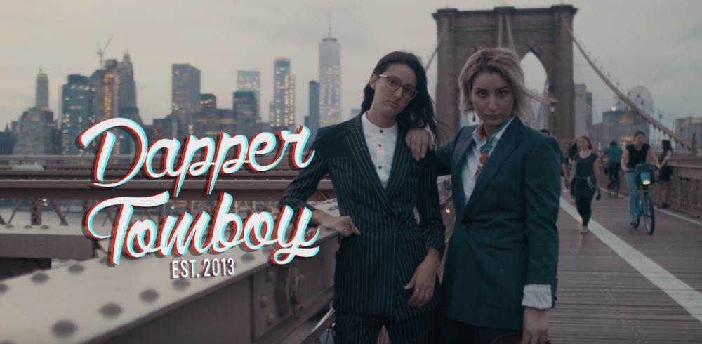 Dapper Tomboy - Promo - Director, Producer