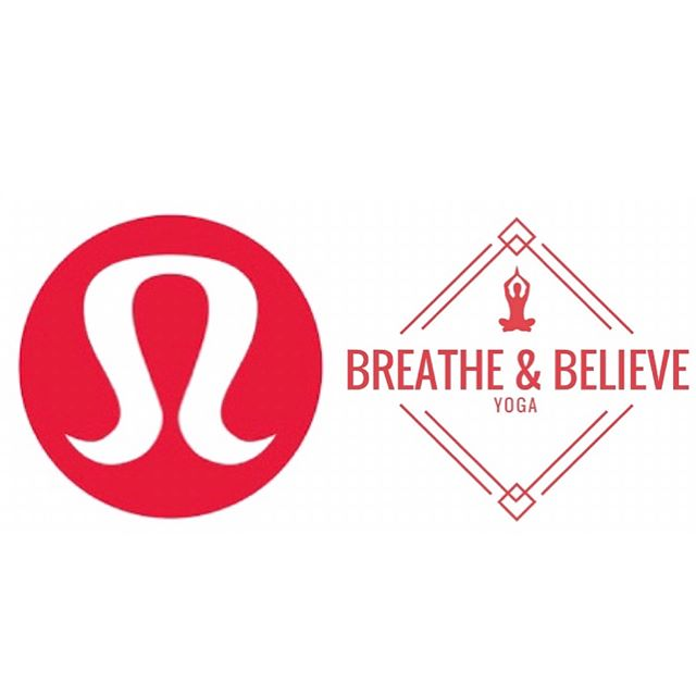 Save the date!!! We are hosting our Boston spring fundraiser at lululemon loft 337 on Saturday May 12th at 9am. The event will be a one hour yoga class followed by treats from local vendors! All proceeds go directly to Breathe & Believe Yoga ✨ Link in bio for more info and to reserve your space!