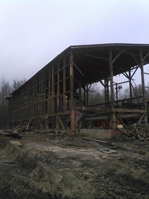 Rumsey Barn 1