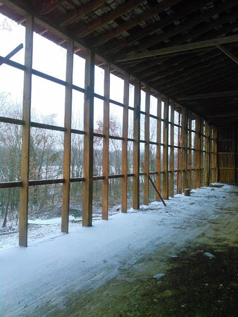 Rumsey Barn 4