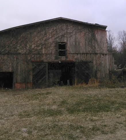 Rumsey Barn 5