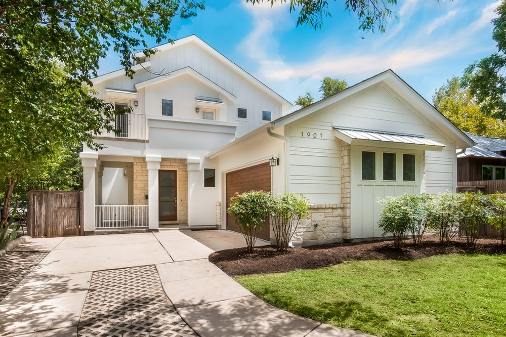 listed for $950,000