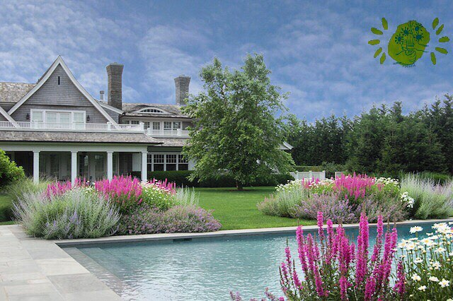 Frederico Azevedo's understanding of the environment and landscape design give the perfect balance to each of his exquisite projects.  Be inspired this Memorial Day! #unlimitedearthcare #bridgehampton #hamptons #hamptons2017 #hamptonsmag #landscapedesign #landscapephotography #beauty #simplicity #design #memorialday #UEC