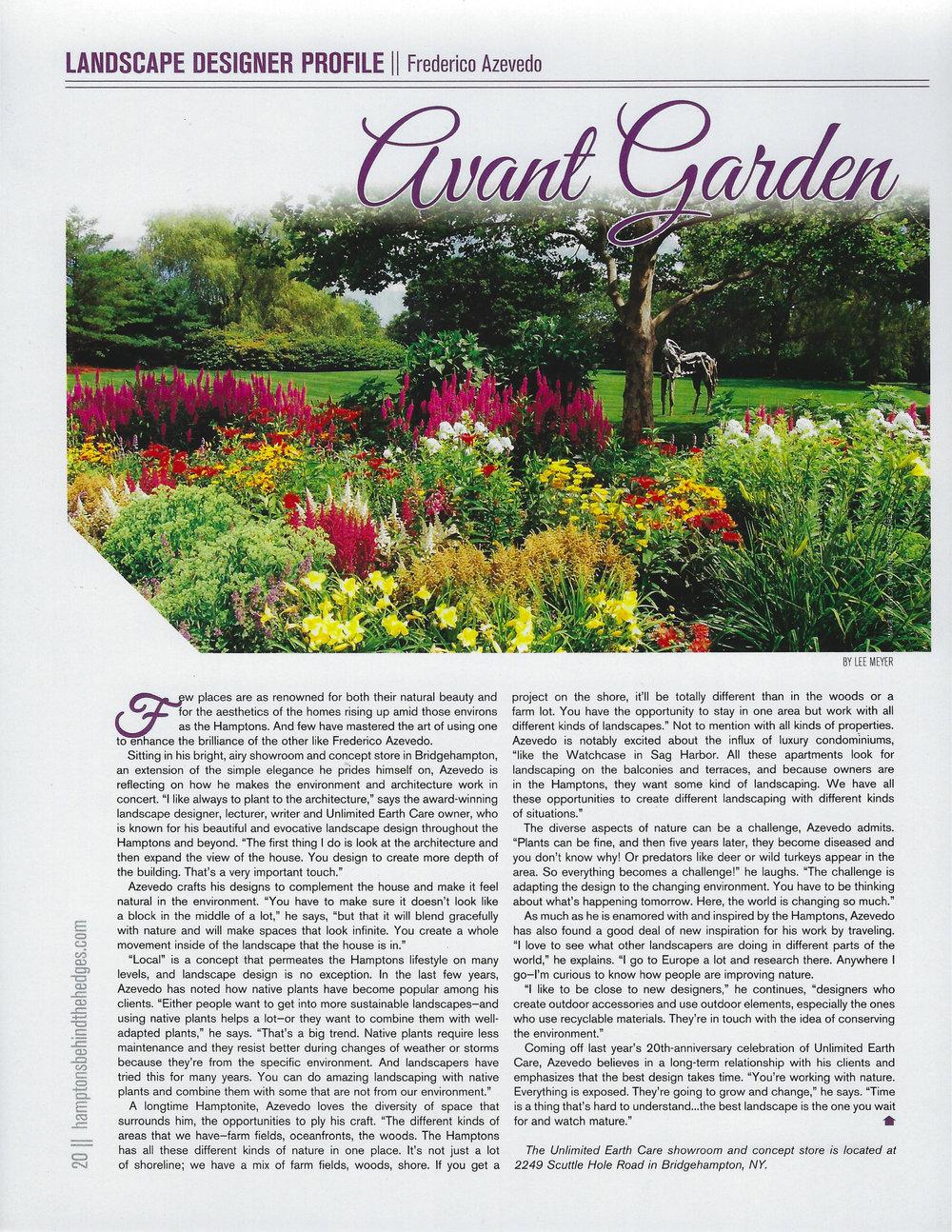 Dans Papers-Behind the Hedges_Avant Garden 1.jpg