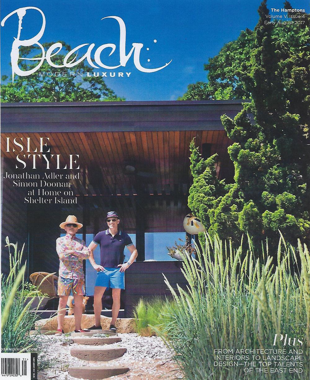 Beach Modern Luxury_Natural Inspiration_cover_August 2017.jpg