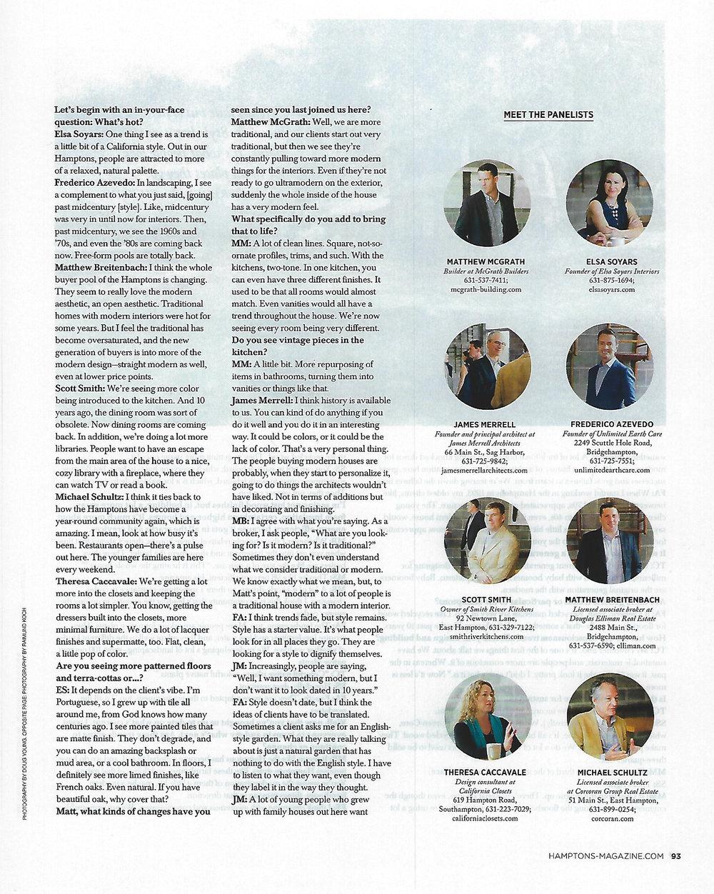 Hamptons Magazine - Modern Times_June 2017_2.jpg