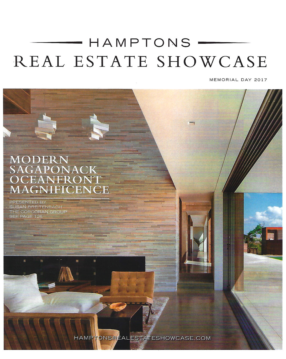 Hamptons Real Estate Showcase - Outdoor Living in the Hamptons_cover_May 2017.jpg
