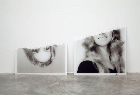 Marlo Pascual, Saatchi Gallery Exhibition
