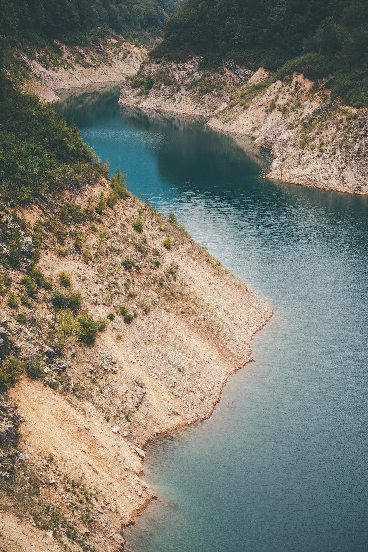 Lago di Valvestino 2