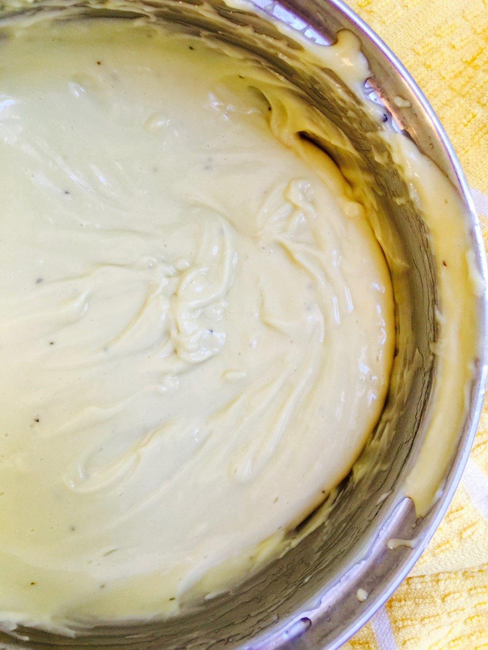 diy mayonnaise