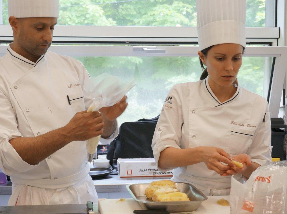L'Institut Paul Bocuse - Cuisine & Culture