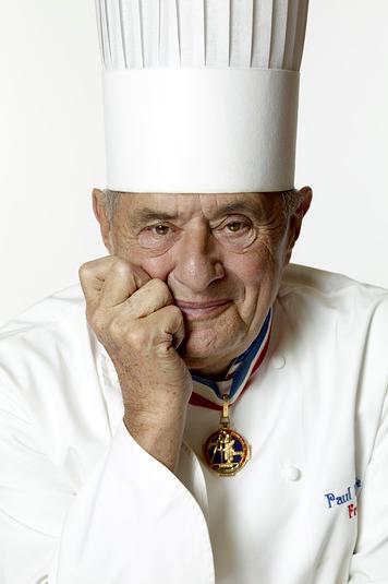 Monsieur Paul Bocuse