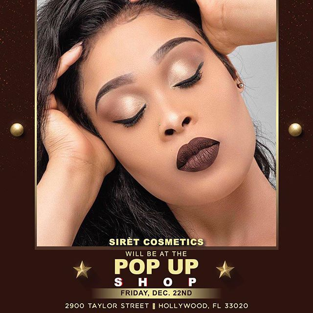 Come get all 4 lip colors by Blondedy Ferdinand collection tomorrow at the pop up shop. #beauty #mattelipstick #makeup #makeupjunkie #makeupaddict #siret