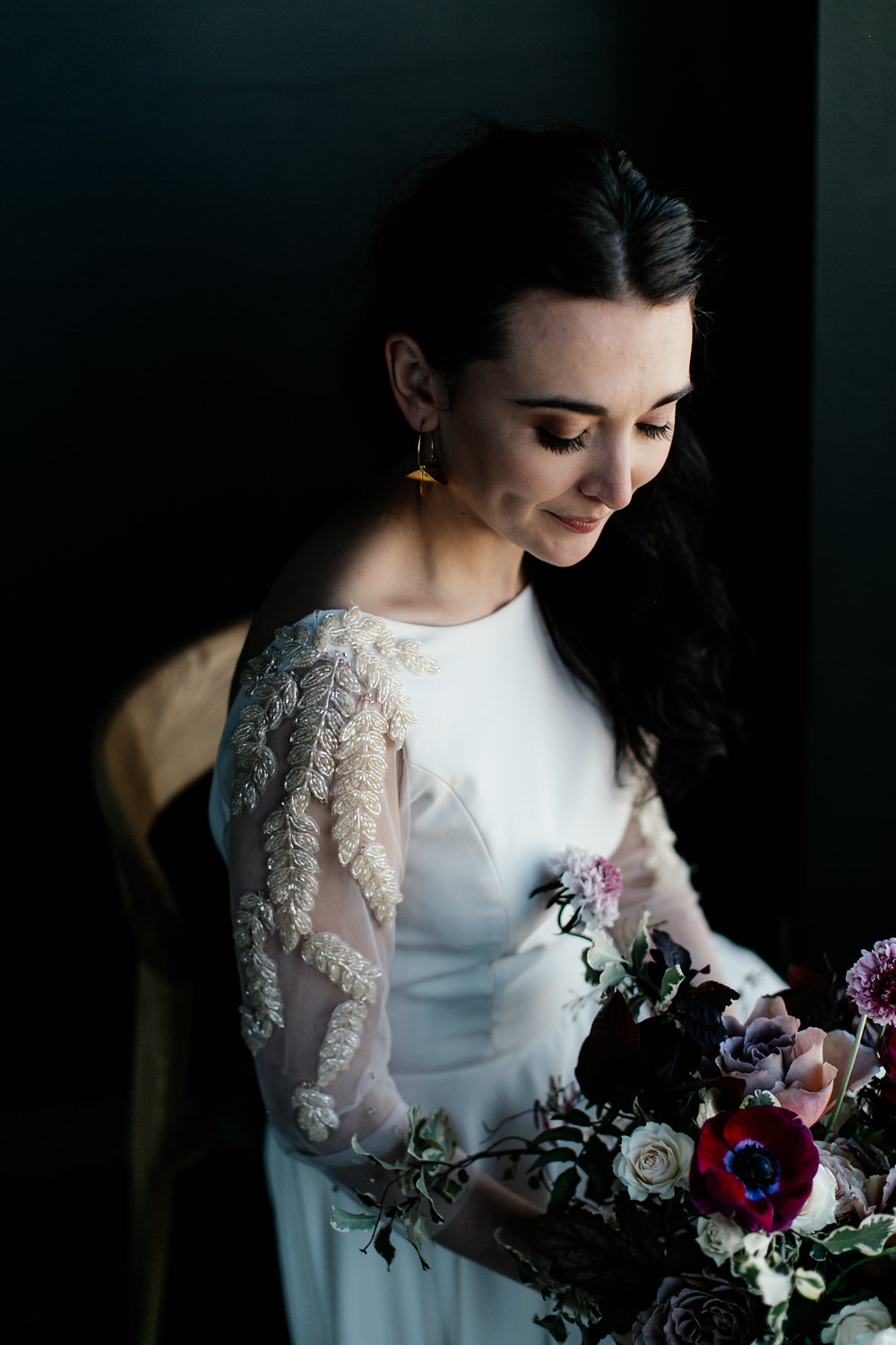 NIENIE· STYLED SHOOT - images by Pritti