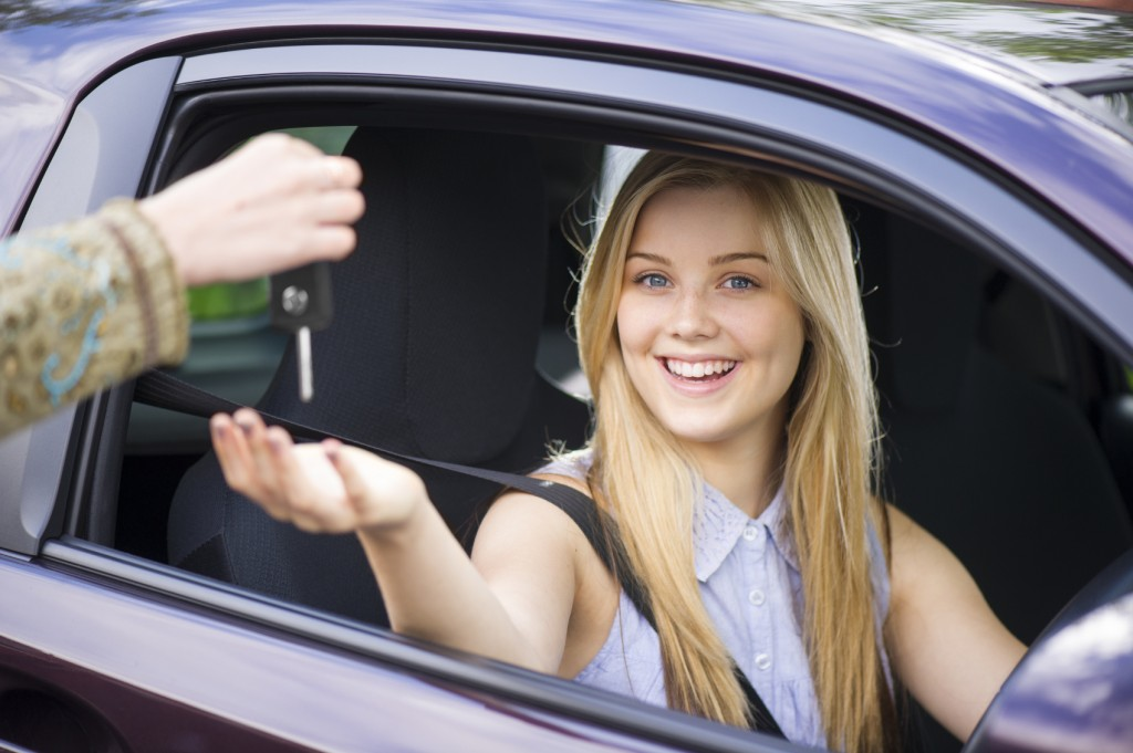 Made To For Short How Simple — Shop - Term Leasing Borrow Your Teen Car Electric