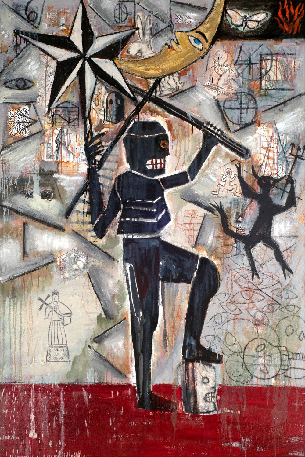 Imperialism, 2001