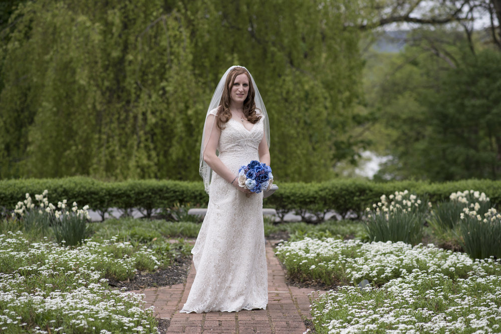Mercersburg Inn Wedding, PA