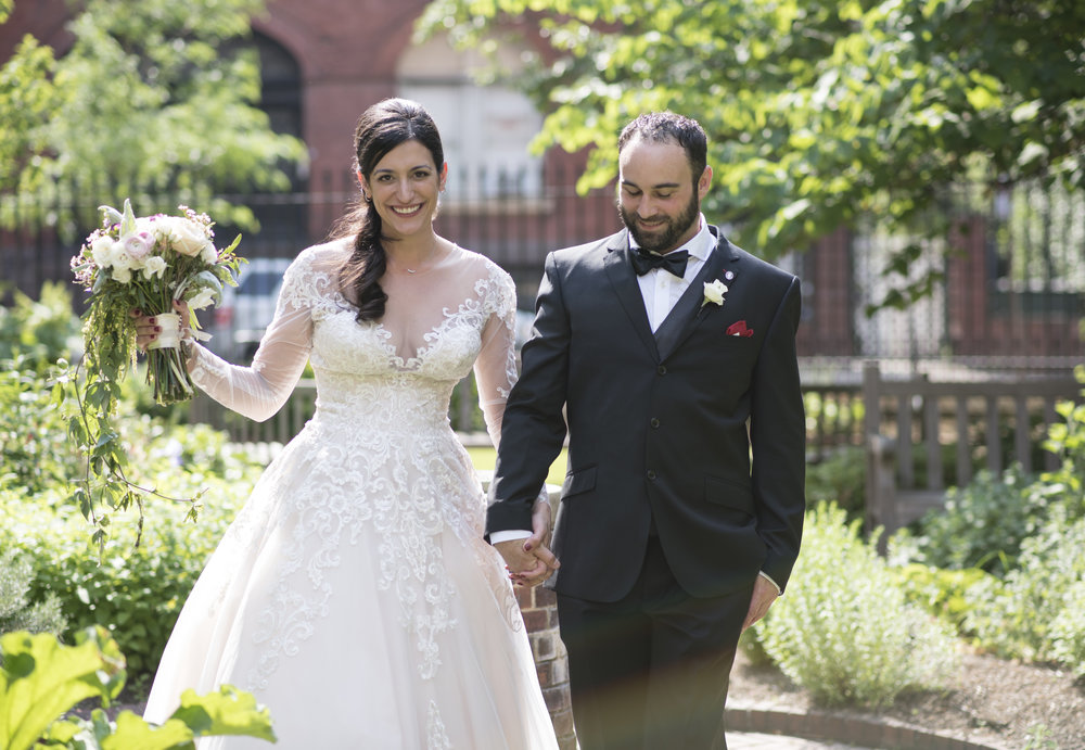 central nj wedding photography company