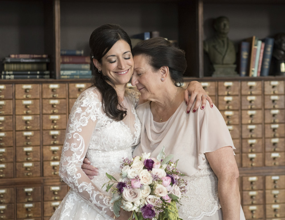 Mutter Museum Philly Wedding