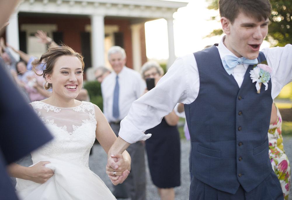 Stepne Manor Wedding