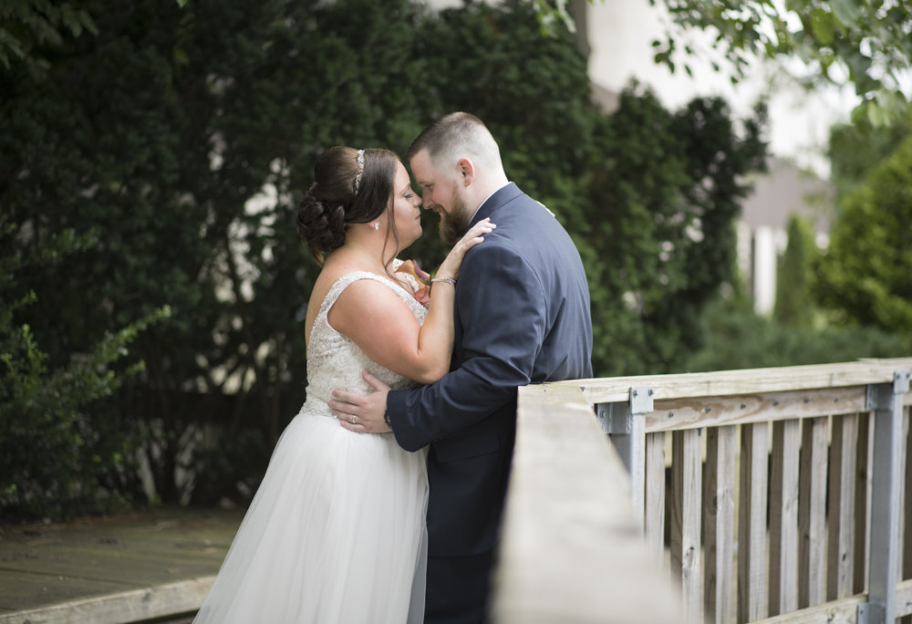 Lakeside Manor Wedding NJ