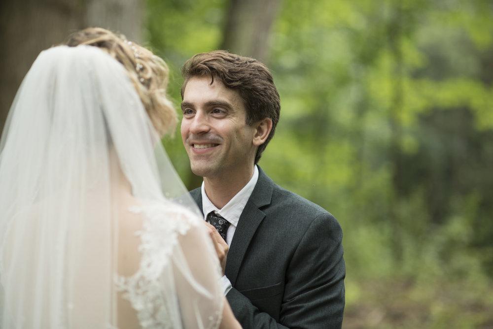 NJ Wedding Photographer Services