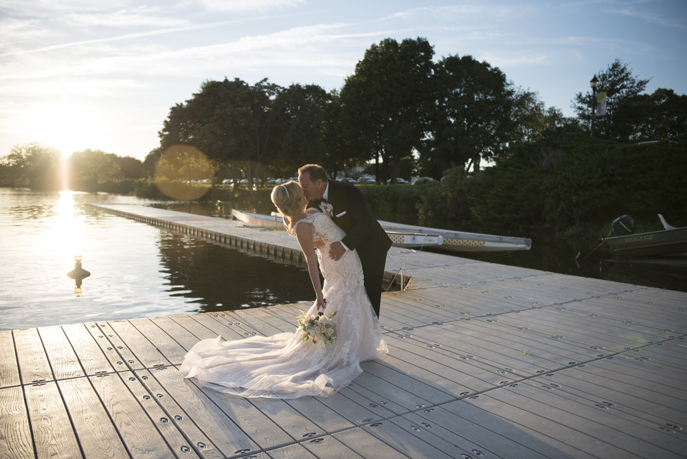 Camden County Boathouse Weddings