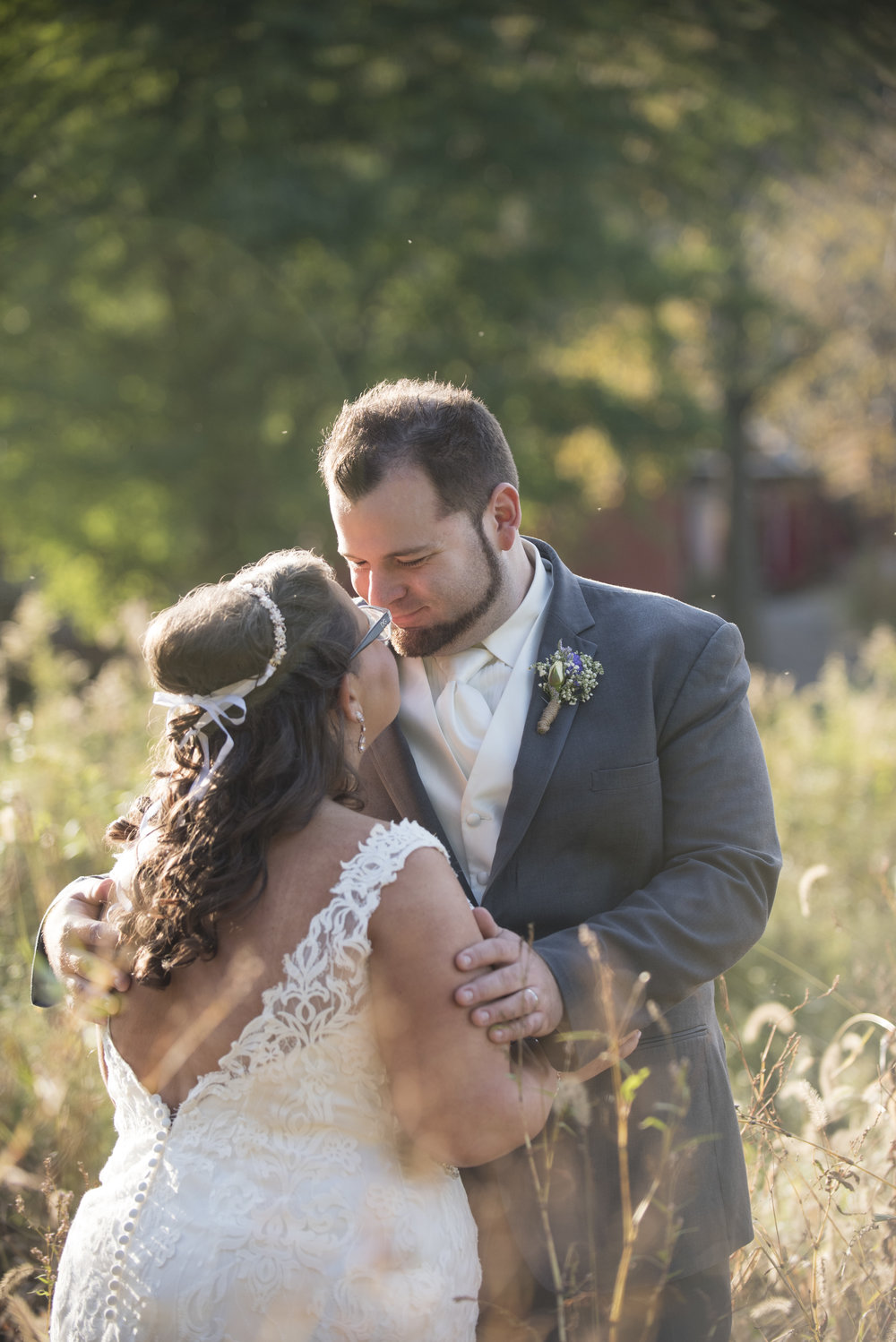 PA and NJ Wedding Photographer