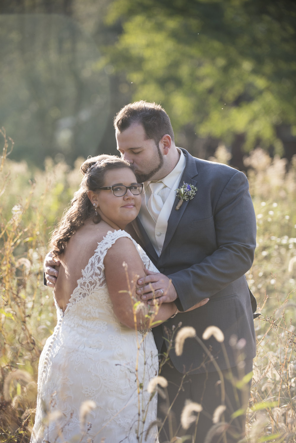 Stone Barn Farm Wedding