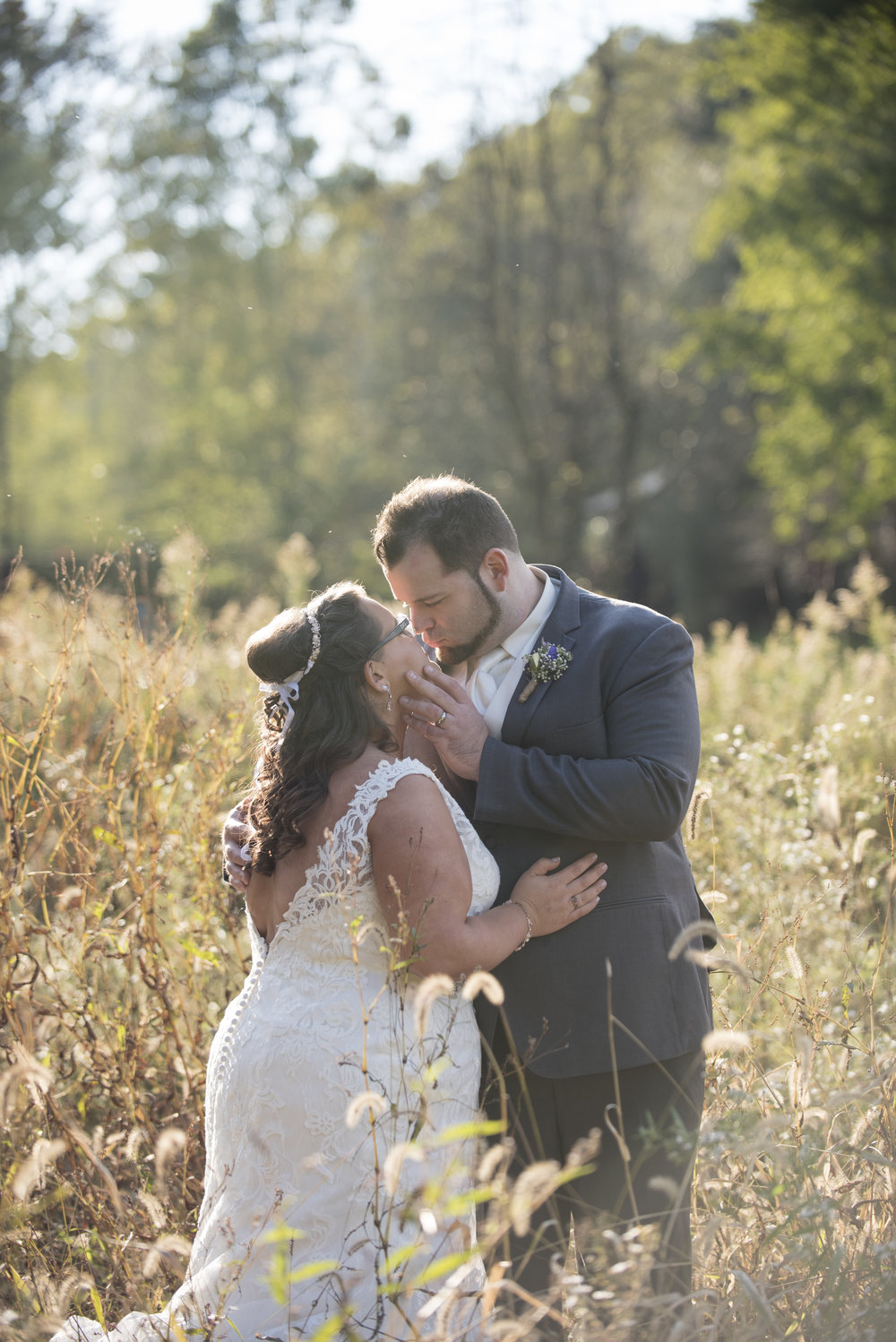 Stone Barn Farm Wedding in Selingsgrove PA