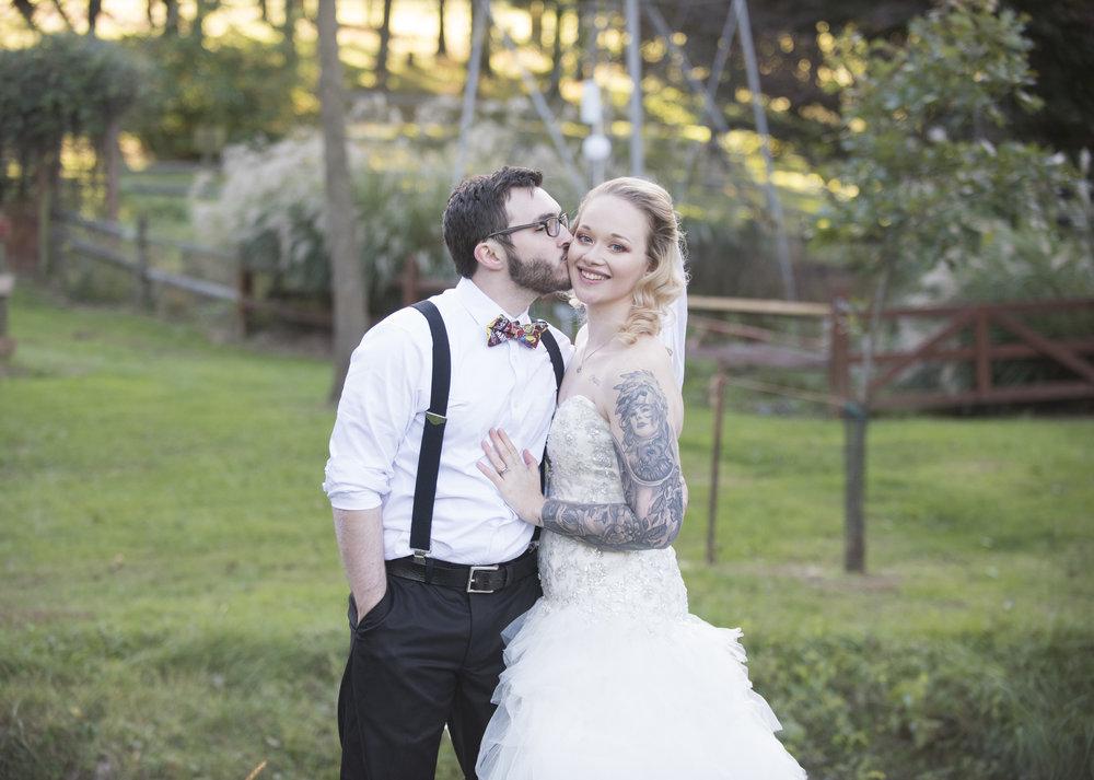 South New Jersey Wedding Photographer