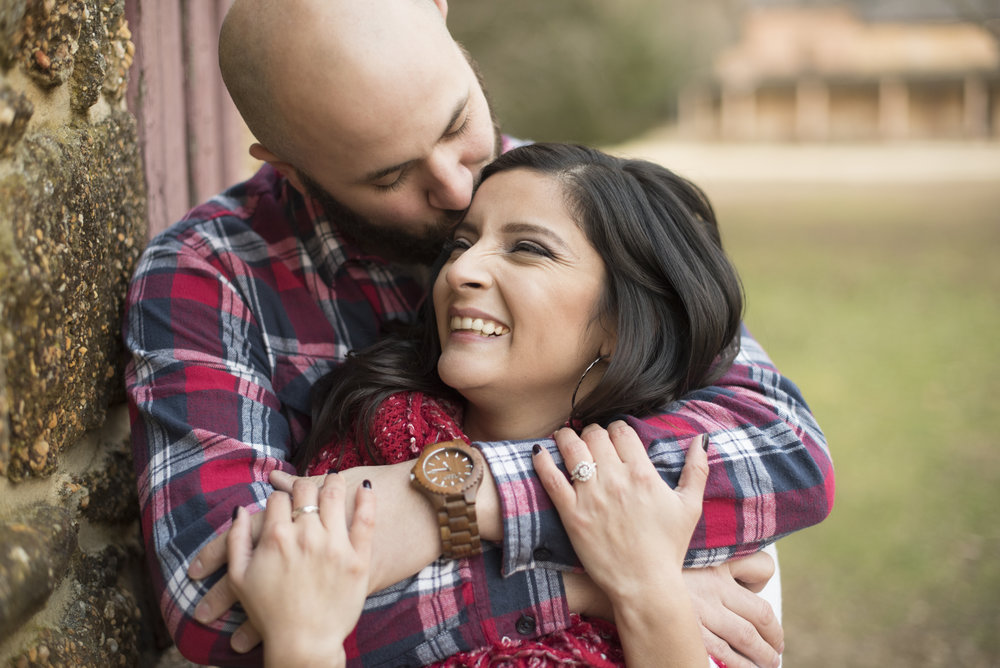 Batsto Village Engagement Session Photography