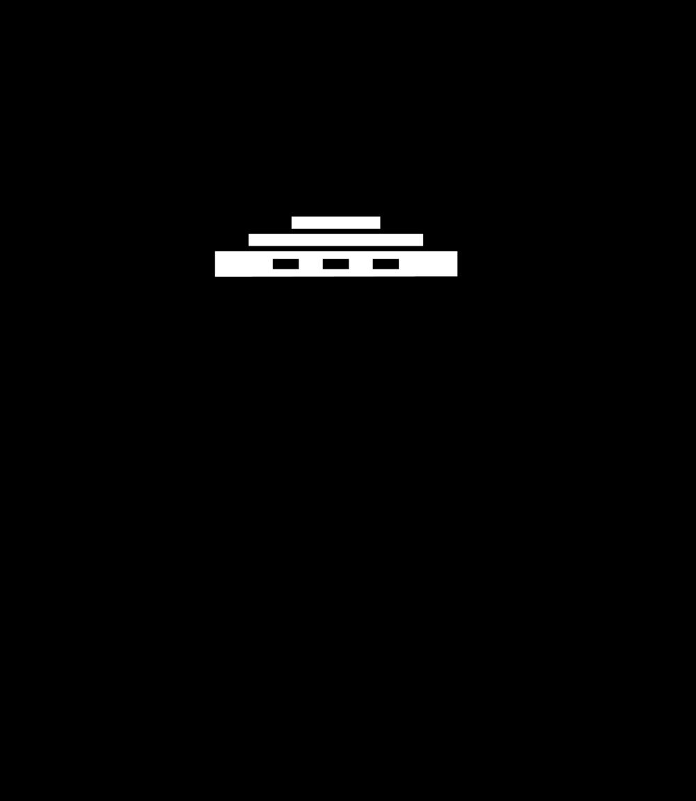 stacked logo