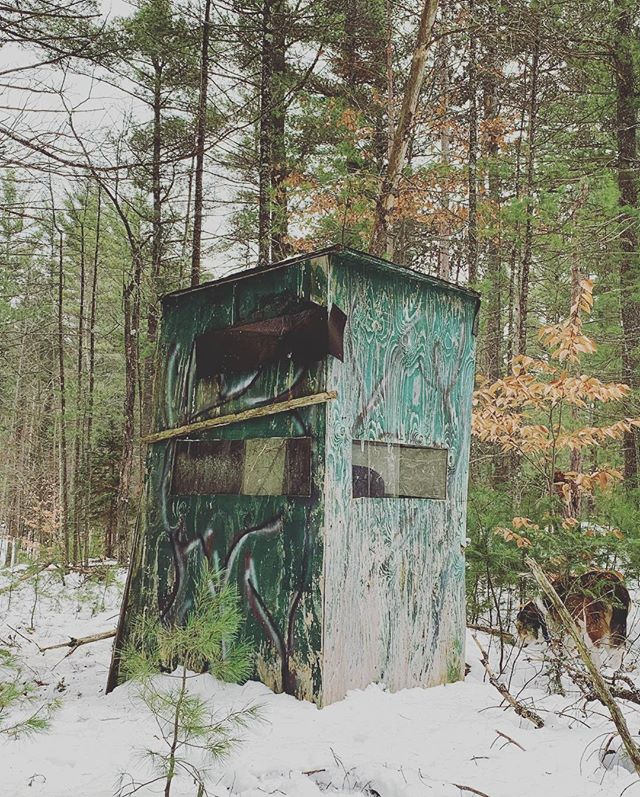 Hunting camp : : : : #adk #tribalstates #huntingcamp