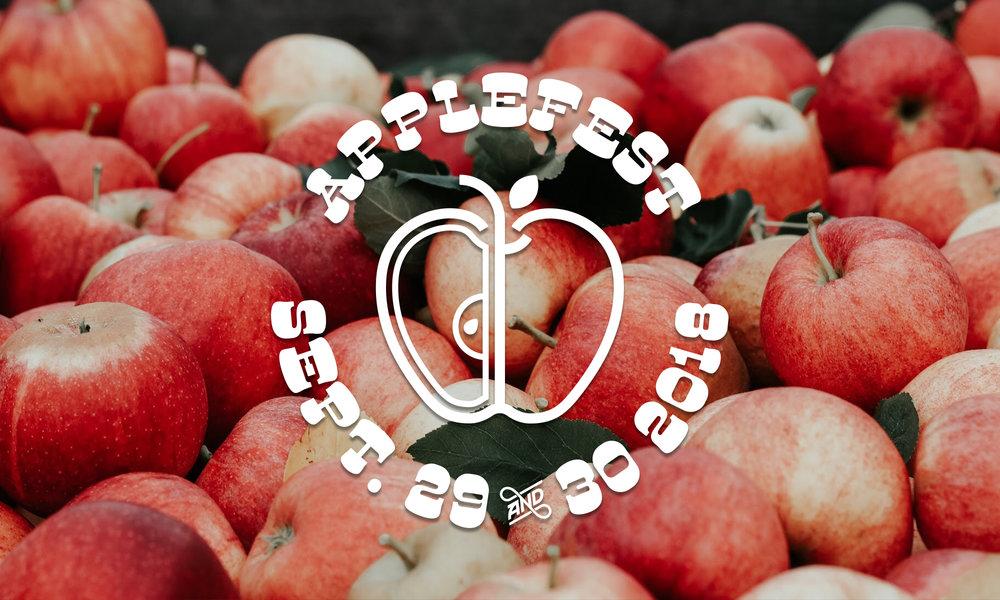 Applefest 2018