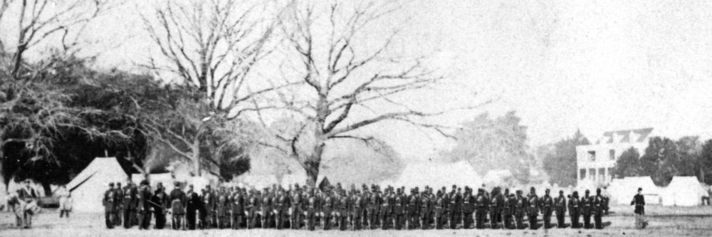 First South Carolina Colored Infantry (later reorganized as the Thirty-Third United States Colored Troop)