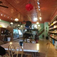 Izzy's Market     North Creek NY