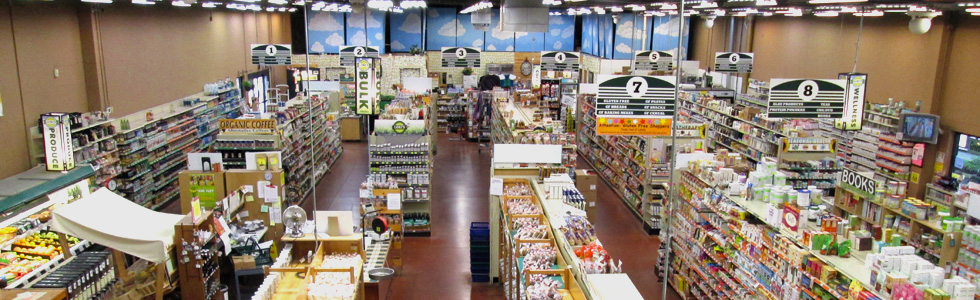 Lori's Natural Foods    Rochester NY