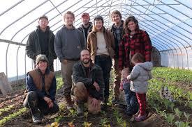 Hearty Roots Farm & Market    Germantown NY