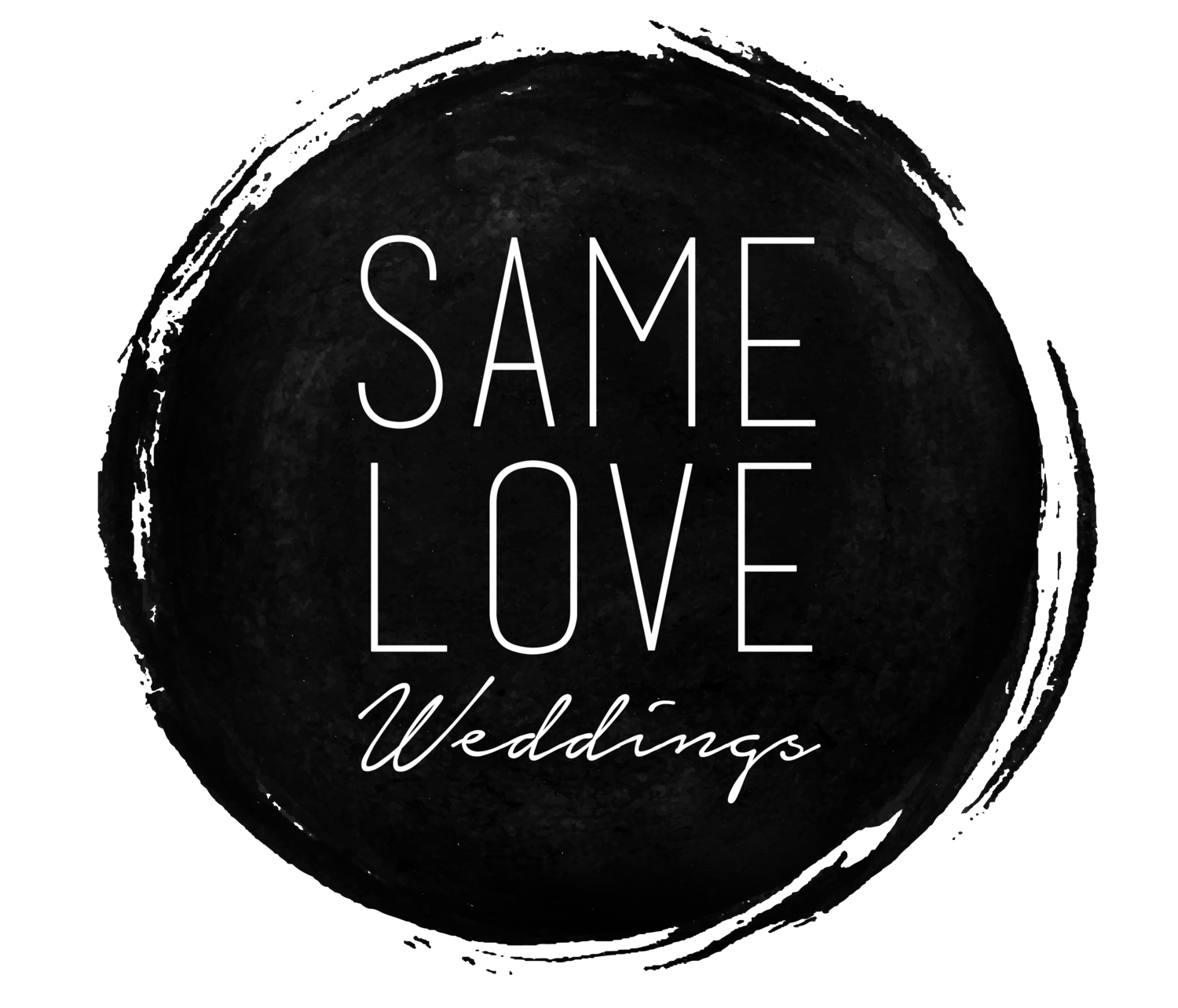 SAME LOVE WEDDINGS