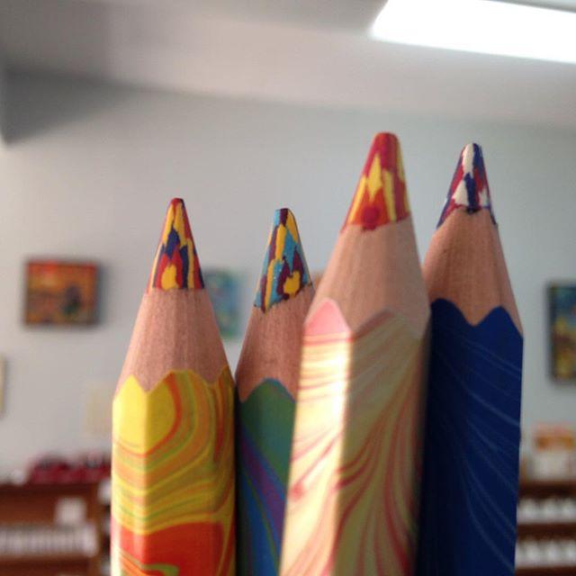 Multicolor #kohinoor