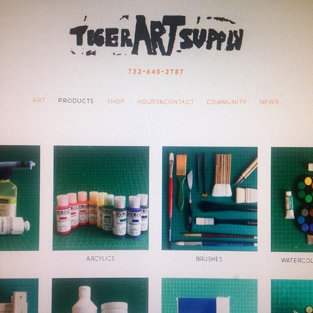 Website coming soon!!